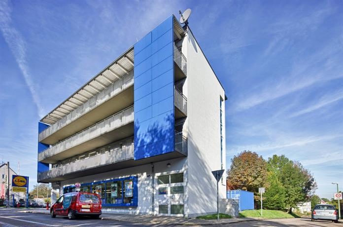 Petul apart hotel stadtgarten essen compare deals for Appart hotel dusseldorf