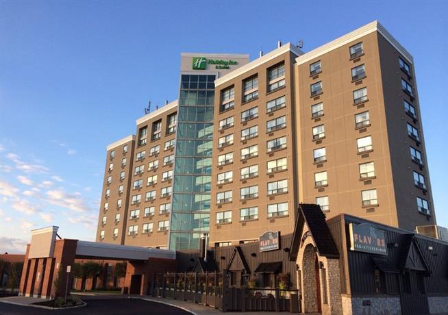Hotels Com London Ontario