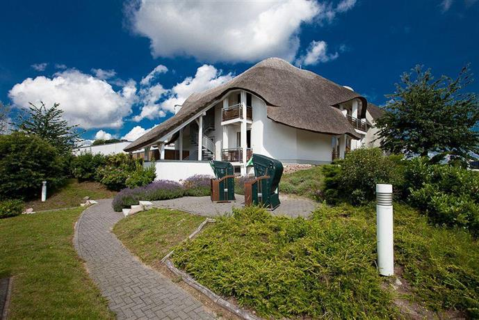 Hotel Solthus Am See Rugen