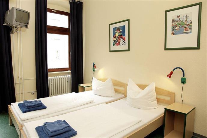 Acama Hotel Schoneberg Berlin Bewertungen