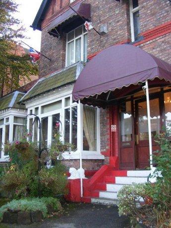 Shrewsbury Lodge