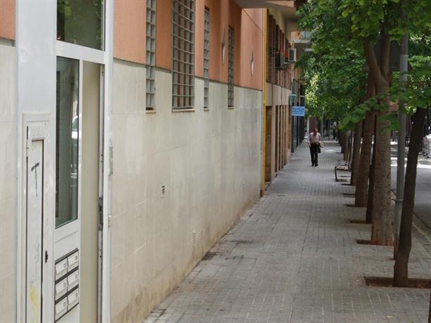 Alguera Apartments Sant Andreu Barcelona