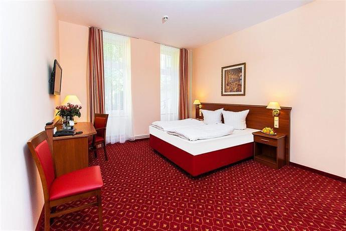 Hotel Zarenhof Friedrichshain Berlin