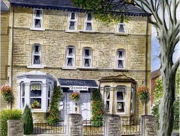 Geminian Guest House Harrogate