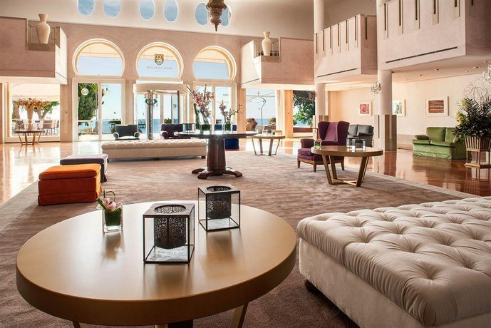 Hotel Excelsior Venice pare Deals