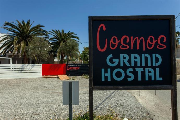 Cosmos Grand Hostal Ibiza