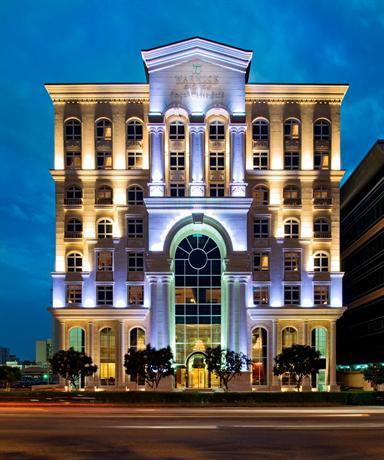 هوتيل وارويك الدوحة
