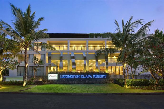 Lexington Klapa Resort Pecatu Compare Deals