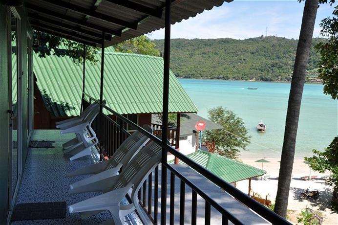 Phi Phi Good View