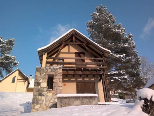 Residence Le Village La Souleille Des Lannes Seix
