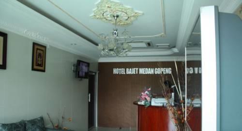 About Hotel Bajet Medan Gopeng