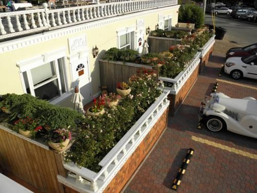 Dover Garden Suites Dover