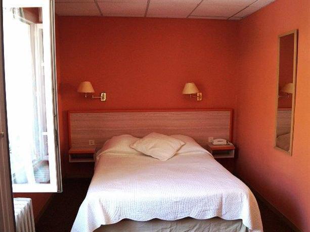 Hotel du Levant Castellane