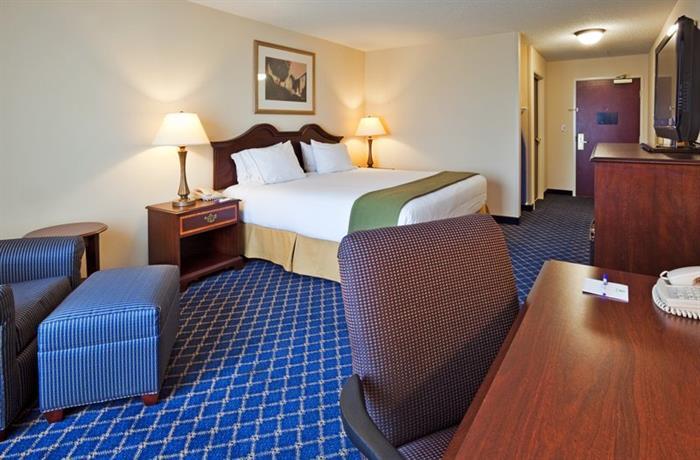 Dothan Alabama Hotel Rooms