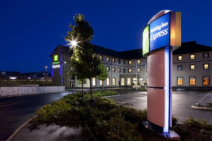 Holiday Inn Express Antrim M2 Jct 1