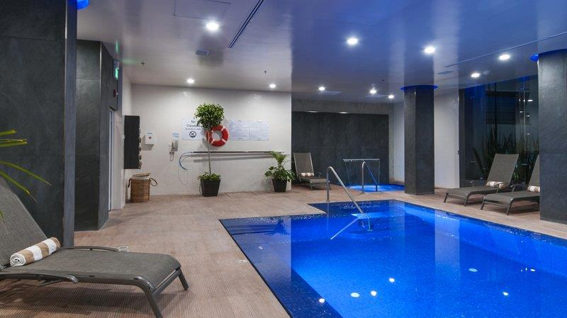Holiday Inn Express & Suites Chihuahua Juventud  pare Deals