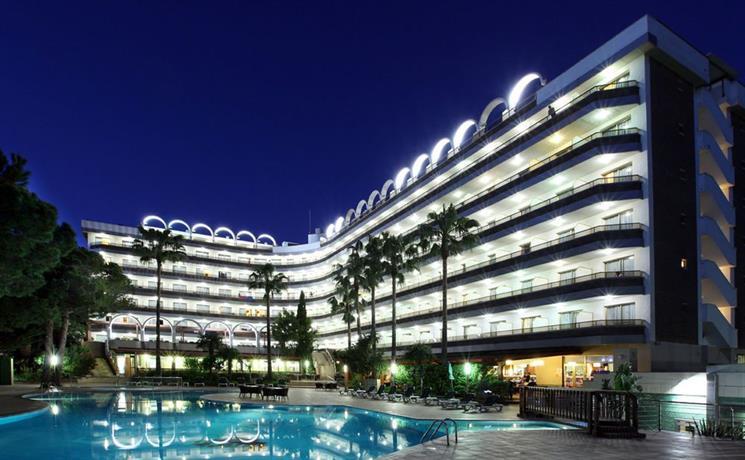 Hotel Golden Port Salou Compare Deals - Hotel golden port salou