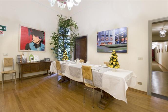 Soggiorno Rondinelli, Florence - Compare Deals
