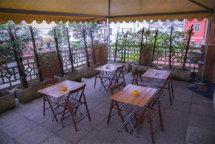 Hotel La Terrazza Vicenza - Compare Deals