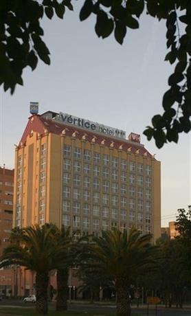 Vertice Sevilla