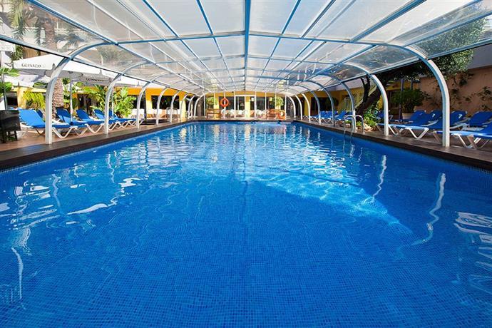Hotel Benidorm Plaza Compare Deals
