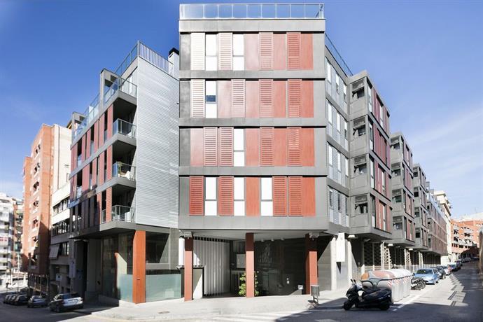 BCN Montjuïc