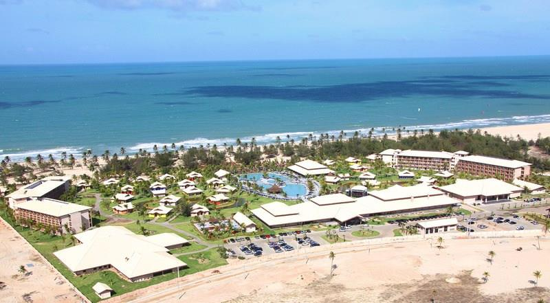 Vila Gale Eco Resort Do Cabo Cabo De Santo Agostinho Compare Deals - Cabo de santo agostinho map