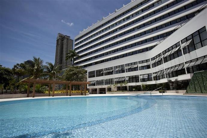 Sheraton da Bahia Hotel Salvador