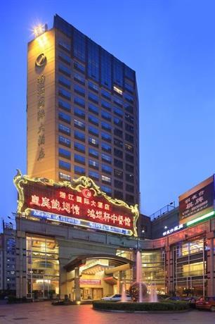 Zhejiang International Hotel