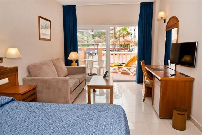 about bahia tropical hotel