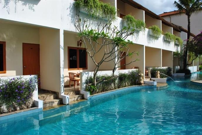 Kuta Lagoon Resort And Pool Villas Legian Kuta Indonesia