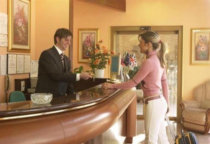 Valganna Hotel