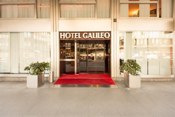 hotel galileo milano offerte in corso