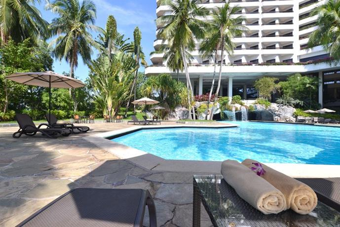 About Hotel Equatorial Penang