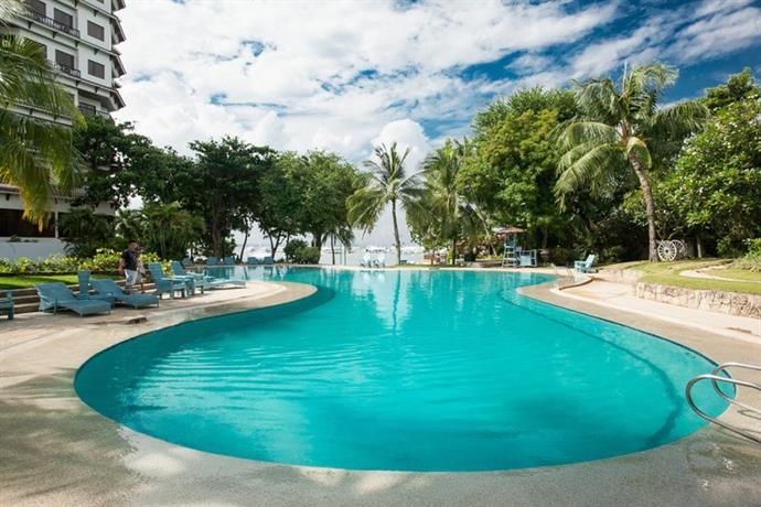 Cebu White Sands Resort And Spa Lapu Lapu City Compare Deals
