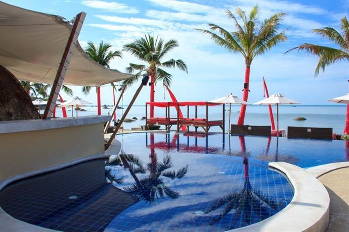 Beach Republic The Residences Hotel Koh Samui