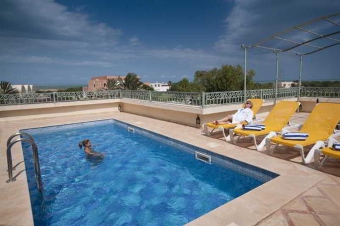 Beautiful About Carthage Thalasso Resort