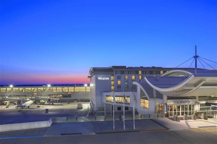 Westin Detroit Metropolitan Airport