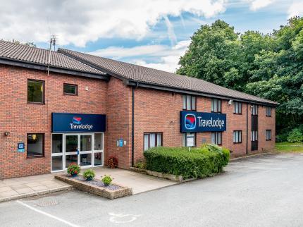 Travelodge Hotel Birmingham Hilton Park Wolverhampton