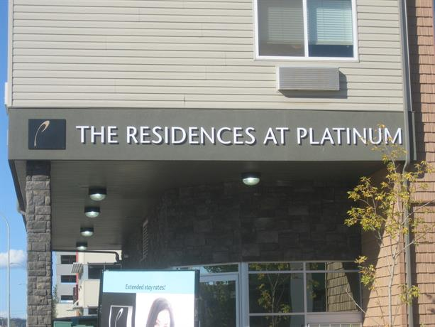 Platinum Residences Fort McMurray