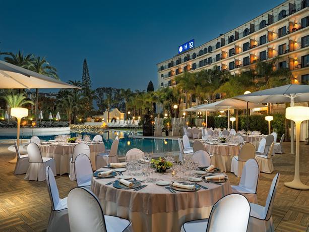 Hotel H Andalucia Plaza Marbella Booking