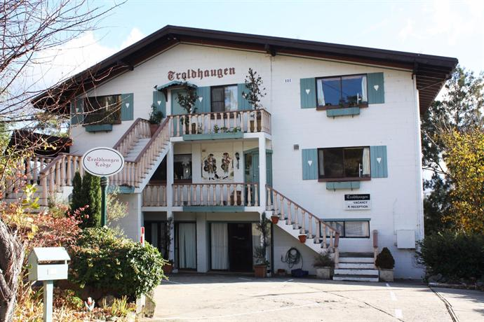 Troldhaugen Lodge