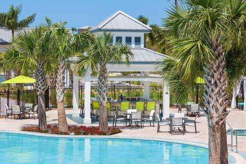 Hilton Garden Inn Key West / The Keys Collection - Compare Deals