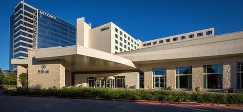 Hilton Dallas Plano Granite Park