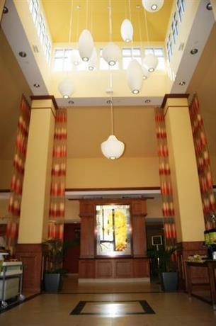 About Hilton Garden Inn Elkhart