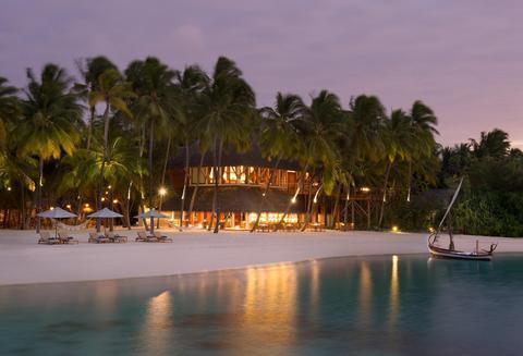Conrad Maldives Rangali Island Compare Deals