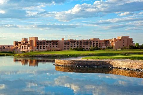 Hilton Santa Fe Golf Resort & Spa at Buffalo Thunder