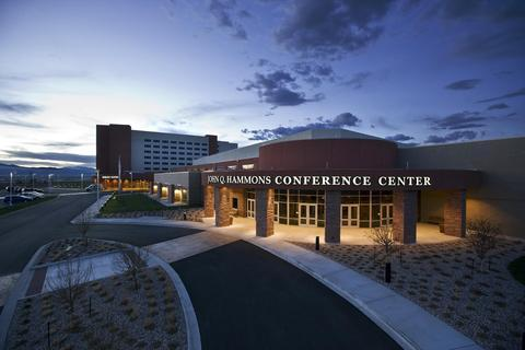 Embassy Suites Loveland Hotel Spa & Conference Center