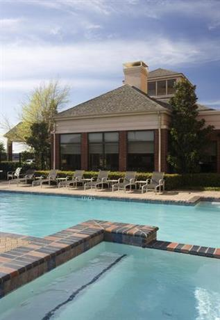Hilton Garden Inn Dallas Allen