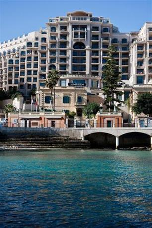 Le Meridien St Julian's Hotel and Spa